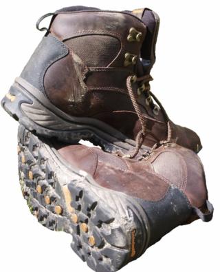 Boots Cutout